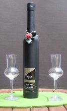 Kirschbrand - dunkle 0,5 l - Flasche