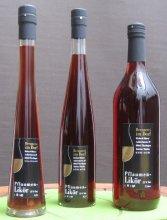 Pflaumen-Likör 0,2L, 0,5L und 1,0L Flaschen